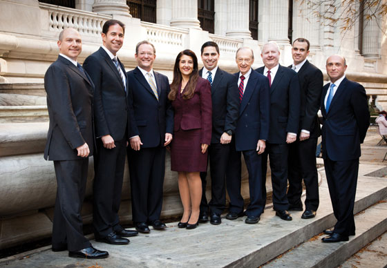 Best Criminal Lawyers In New York State